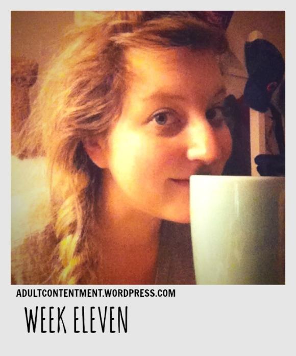 week eleven