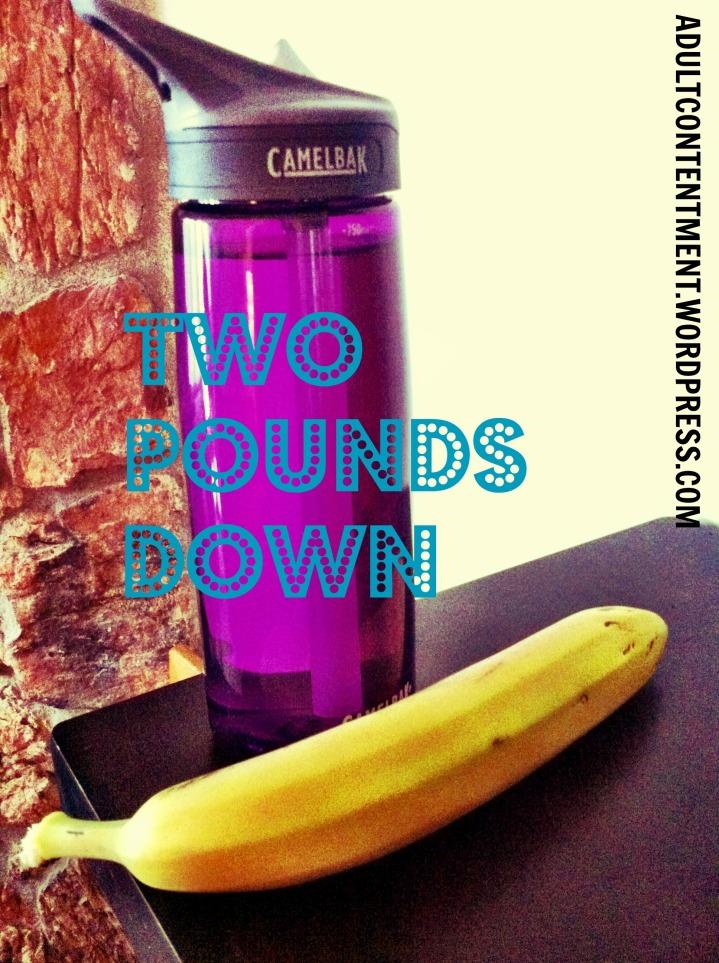 2 pounds